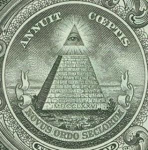 Vienas doleris